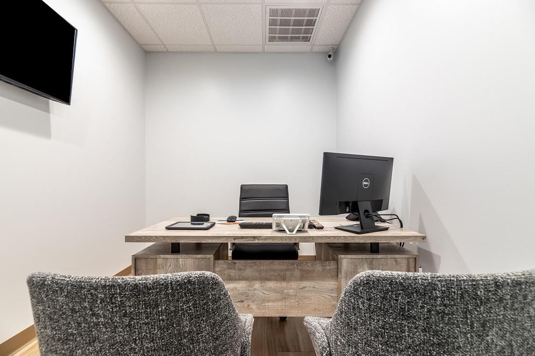 Office at InSmile Dental